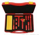 KTC Insulated Tool Set, Model ZTB311