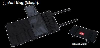 Moto Club Tool Bag, MCKB-B