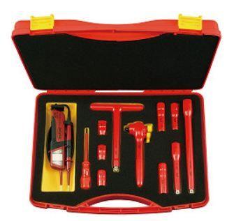 KTC Insulated Tool Set, Model ZTB311V