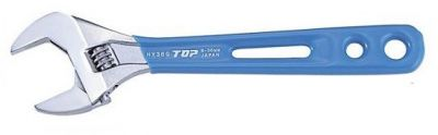 Top Tool Adjustable Wrench, HY-30G