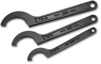 Asahi Hook Spanner Wrench, FK0045N