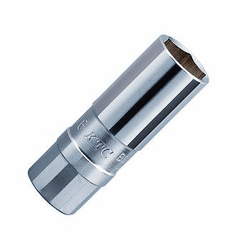 KTC Spark Plug Socket, 3/8dr. 18mm. Model B3A18P