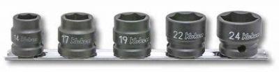 Koken 1/2dr. Low Profile Impact Sockets, RS14401MS/5