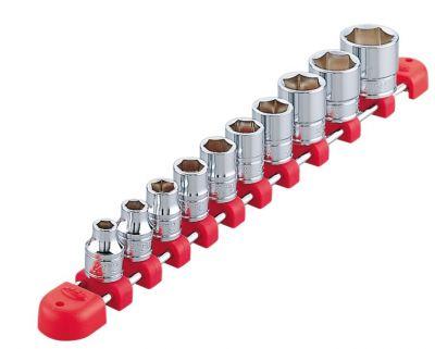 KTC 3/8dr. Metric Socket Set, TB310