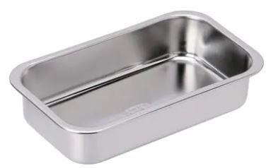 KTC Stainless Steel Pan, YKPT-22